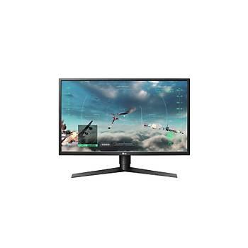 Lg 27GK750F-B 27 輓c 1920X1080 1ms DP HDMI Full Hd Gam齨g Monit鰎