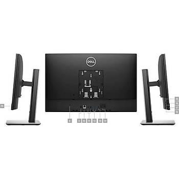 Dell N006O5480AIO OptiPlex 5480 CI5 10500T 8Gb 256GB SSD 23.8 Win10 Pro All IN One Bilgisayar