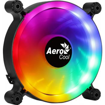 Aerocool AE-CFSPCTR12 Spectro12 12cm FRGB Fanlý Kasa Faný