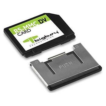 Bigboy BDMMCM/1G 1 GB MMC Hafýza Kartý