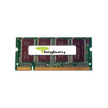 Bigboy B333-864SC25/512 512 MB DDR 333Mhz CL2.5 Notebook Bellek
