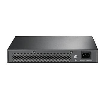 Tp-Link TL-SG1016D 16 Port 10/100/1000 Rackmount Switch