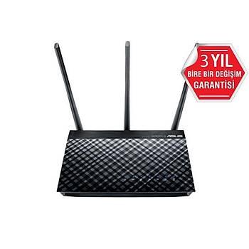 Asus DSL-AC51 2 Port 2.4 / 5.0 Ghz ADSL - VDSL Kablosuz Modem