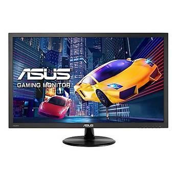 Asus VP228HE 21.5 inch 1920X1080 VGA HDMI Multýmedýa Monitör