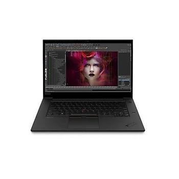 Lenovo 20TH0018TX P1 CI9 10885H 16GB 1TB SSD 4GB T2000 15.6 4K Win10 Pro Ýþ Ýstasyonu