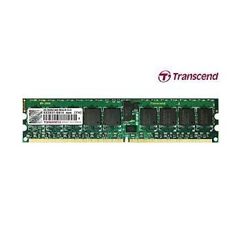Transcend TS512MLK72V3N 4 GB DDR3 1333MHZ 2Rx4 CL9 ECC Sunucu Bellek