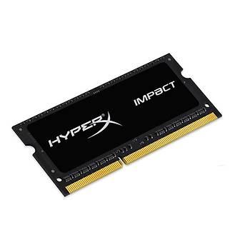 Kingston HX316LS9IB/8 8 GB DDR3L 1600MHZ CL9 Hyprex Impact Notebook Bellek