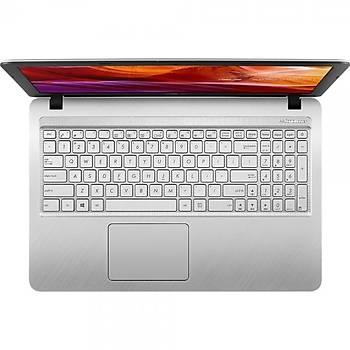 Asus X543MA GQ1015 Celeron N4020 4GB 1TB 15.6 inch FreeDos Notebook Bilgisayar