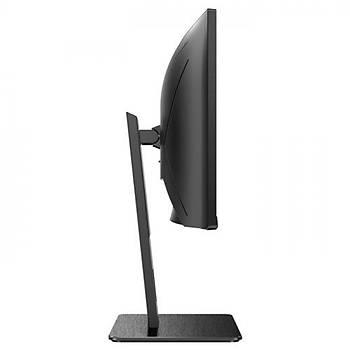 Aoc CU34P2A 34 inch 3440x1440 1ms 100Hz Multimedia 2xHDMI DP Curved Oyuncu Monitörü