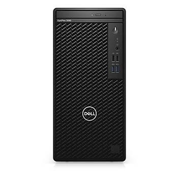 Dell N009O3080MT OptiPlex 3080 MT CI5 10500 3.1Ghz 8GB 1TB Win10 Pro Masaüstü Bilgisayar