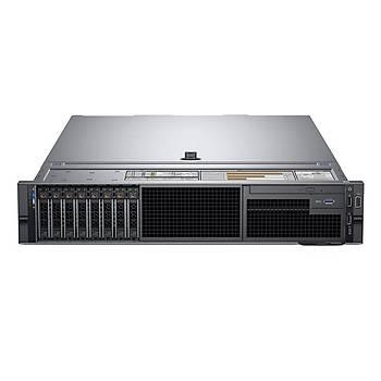 Dell PER740TR9 R740 2 x Gold 5218 2x32GB Ram 2x480GB SSD 2x750W 2U Rack Sunucu