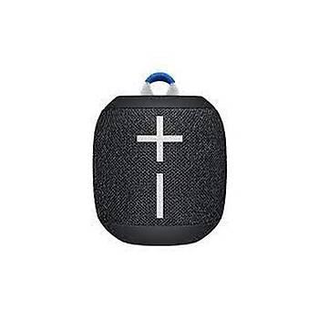 Logitech 984-001561 Wonderboom 2 Deep Space Portable Bluetooth Mavi Hoparlör