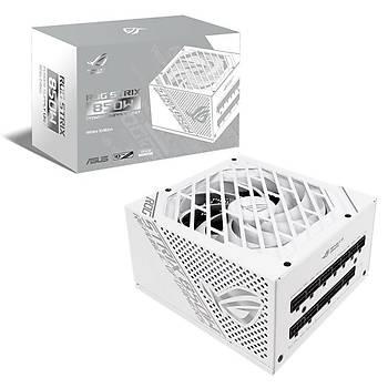 Asus ROG-STRIX-850G 850W 80+ Gold 13.5cm Fanlý Japon Kapasüter Tam Modüler Beyaz Power Supply