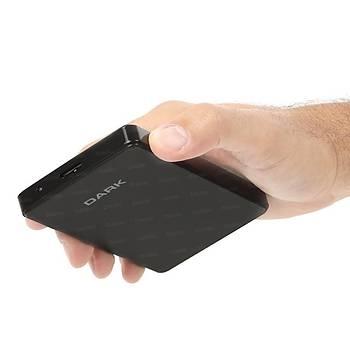 Dark DK-AC-DSE29 StoreX E29 2.5 inch SATA USB 3.0 Harici Disk Kutusu