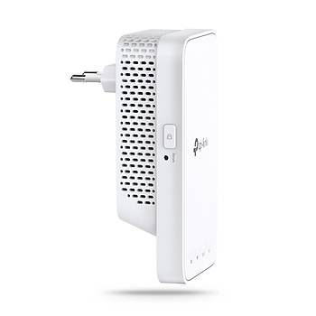 Tp-Link RE230 AC750 2.4/5Ghz Dual Bant 1 Port Ethernet Dahili Antenli Menzil Geniþletici