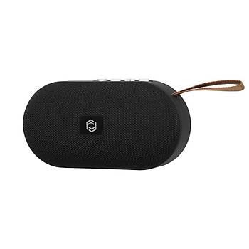 Frisby FS-178BT 6W Aux USB micro SD Bluetooth Siyah Hoparlör