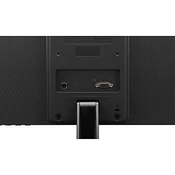 Lg 19M38A-B 18.5 inch 5ms 1366X768 VGA Vesa Led Monit鰎