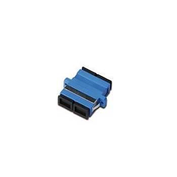 Digitus DN-96003-1 SC-SC Seramik Metal Duplex Singlemode Plastik Mavi Kapak
