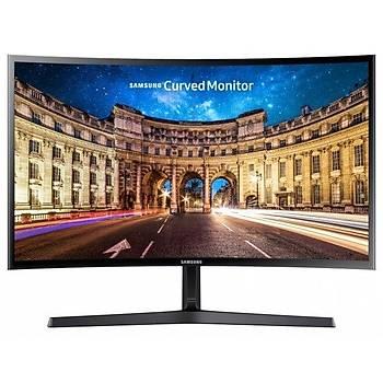Samsung LC24F396FHMXUF 24 inch 1920X1080 4ms HDMI VGA Curved Monitör