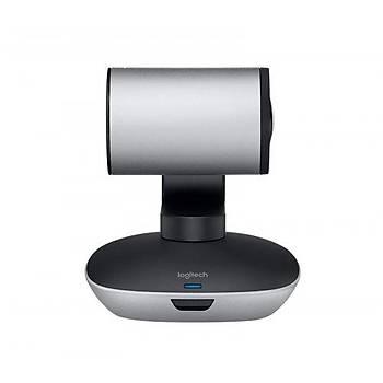 Logitech 960-001186 V-U0032 Full HD 1080p 10x HD Zoom PTZ Pro 2 Motorlu Video Konferans Sistemi