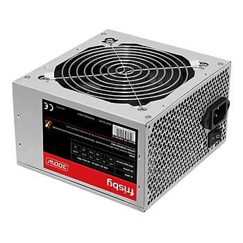 Frisby FR-PW30C12 300W 12cm Fan Power Supply