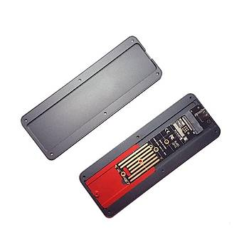 Bigboy BTC-M2PCINVTCCS Pcýe Nvme Gen 3X4 T C+6 Usb 3.1 M.2 22X80 SSD HDD