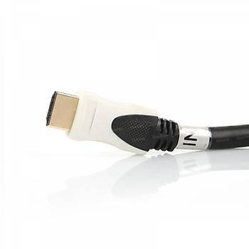 Dark DK-HD-CV14L4000A 40 Mt HDMI to HDMI Erkek-Erkek v1.4 4K 3D Að Destekli Altýn Uçlu Aktif HDMI Kablosu