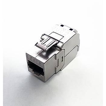 Beek BN-KJ6-S1 CAT6 STP Zýrlý Keystore Jack