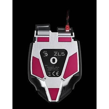 Bloody Zl50A Snýper 8200Cpi Kablolu Metal Ayaklý Mouse