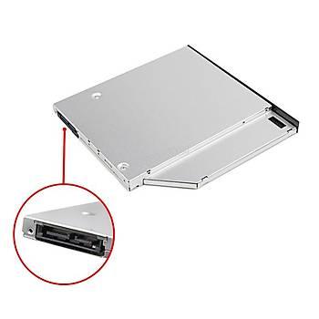 Bigboy BK95 Super Slým SATA Odd 2.5 inch 9.5Mm Slim Hdd/SSD Kasa