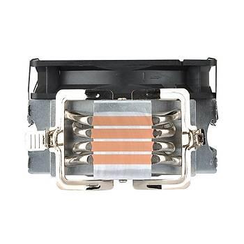 Thermaltake CL-P039-AL12BL-A Contact Sýlent Intel/Amd Ýþlemci Fan