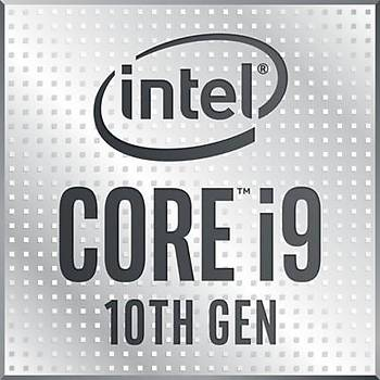 Intel CM8070104608302 CI9 10850K 3.6GHZ Sc-1200 20MB 10 Çekirdek UHD630 65W Intel Ýþlemci