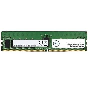 Dell RD3200DR-16GB 16 GB DDR4 3200Mhz RDIMM Sunucu Bellek