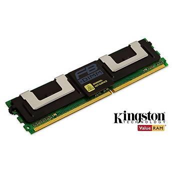 Kingston KVR800D2D8F5/1G 1 GB DDR2 800MHZ CL5 Fb Sunucu Bellek