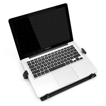 Dark DK-AC-VANB VESA Aský Aparatý ile uyumlu Laptop Taþýyýcý