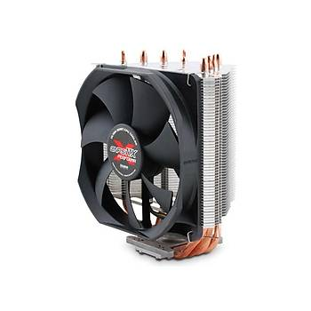 Zalman CNPS11X PERFORMA+ 12 cm Intel/Amd Ýþlemci Soðutucu Faný