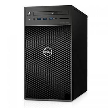 Dell T3640-W-1250 Precision T3640 W-1250 16GB 1TB 256GB SSD 5GB P2200 Win10 Pro Ýþ Ýstasyonu