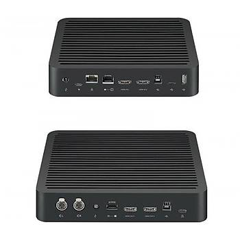 Logitech 960-001224 Rally Plus 4K 15x HDMI Zoom Usb 3.0 Mikrofonlu Konferans Sistemi