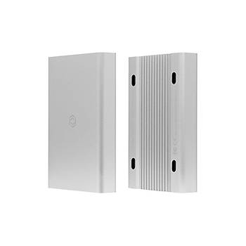 Frisby FHC-2585S 2.5 inch SATA USB 3.0 Alüminyum Disk Kutusu