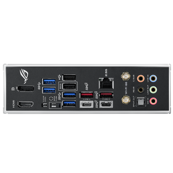 Asus ROG STRIX Z590-F GAMING WIFI Sc-1200 Z590 DDR4 5333(OC) 3xM2 Wi-Fi ATX Intel Anakart