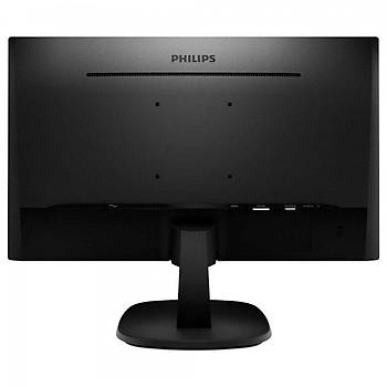 Philips 273V7QDAB/00 27 inch 1920X1080 5ms VGA DVI HDMI Multimedia Monit鰎