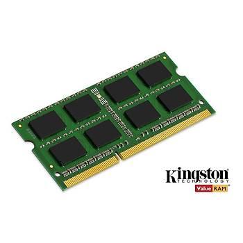 Kingston KVR1333D3S9/4 4 GB DDR3 1333MHZ CL9 Notebook Bellek