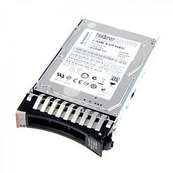 Lenovo 7XB7A00024 300 GB 10000Rpm SAS 12Gbps 512N 2.5 inch Hot Plug SAS Sunucu Harddisk