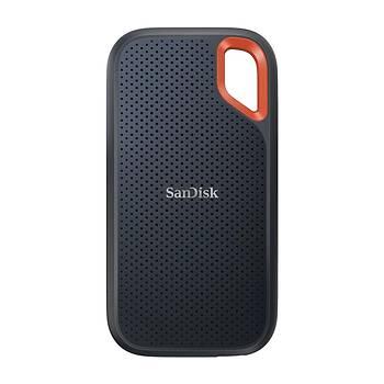 Sandisk SDSSDE61-500G-G25 500 GB Extreme Pro USB Type C 3.2 Gen1 SSD Harici Harddisk
