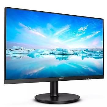 Philips 241V8LA/01 23.8 inch 1920x1080 4ms 75Hz Multimedia VGA HDMI IPS Monitör