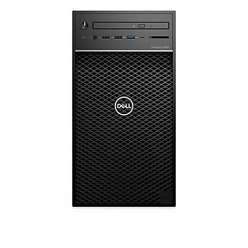 Dell T3640-W-1250-2 Precision T3640 W-1250 8GB 1TB 2GB P400 Win10 Pro Ýþ Ýstasyonu