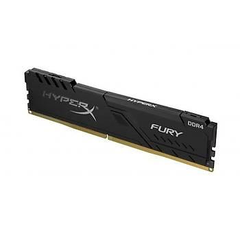Kingston HX437C19FB3/8 8 GB DDR4 3733Mhz CL19 HyperX Fury Bilgisayar Bellek