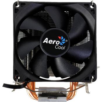Aerocool AE-CC-VERKHO3 Verkho3 9cm Fanlý AMD/INTEL Ýþlemci Soðutucusu