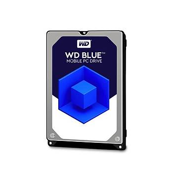 Western Digital WD20SPZX 2 TB 5400Rpm 128Mb Blue Notebook Harddisk