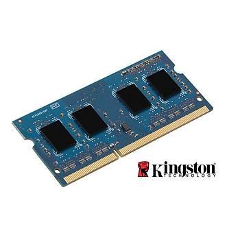 Kingston KCP313SS8/4 4 GB DDR3 1333MHZ CL9 Notebook Bellek